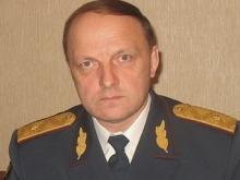 Александру Гнездилову снова продлили срок службы на год