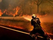 Ранняя весна грозит Саратовской области масштабными лесными пожарами
