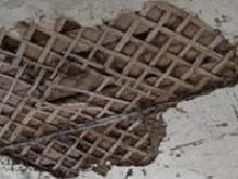 СК сообщает подробности обрушения потолка в аткарской школе