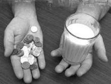 Балаковским мамам предлагают вернуть деньги за молочную кухню