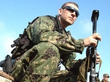 Саратовцев приглашают на службу в Пограничное управление ФСБ