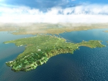 Грищенко: Гуманитарная помощь Саратова Крыму – это моральная поддержка