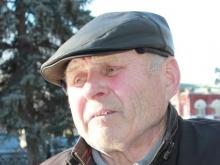 Бездомный пенсионер с инвалидностью уехал в Москву просить помощи у Колокольцева