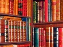 Для библиотек Крыма собрали тысячу книг