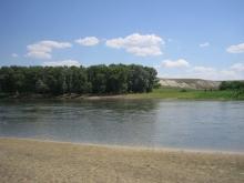 У балашовской организации отобрали право пользования рекой Хопер