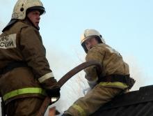 В Саратове на пожаре погиб 13-летний мальчик