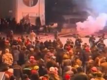 Саратовские журналисты сняли документальный фильм о Крыме