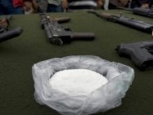 Житель Таджикистана осужден за нелегальное оружие и наркотики