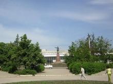 Начинаются весенние работы по благоустройству Саратова
