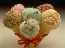 Школьник украл мороженое на сумму 16 тысяч