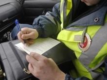Дорожные полицейские напоминают о необходимости оплачивать штрафы