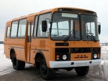 Автобус сбил пенсионера на пешеходном переходе