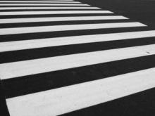 """По факту гибели сбитой на """"зебре"""" пенсионерки возбуждено дело"""