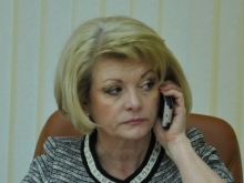 Марина Епифанова не согласна с целесообразностью отмены тестовой части ЕГЭ