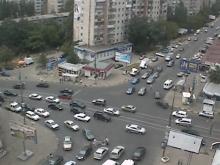 На Танкистов и Навашина в Саратове отключат светофор