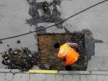 Ямочный ремонт на дорогах Саратовской области решено провести до 15 мая