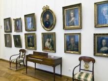 В Радищевском музее теперь можно скачать аудиогид на свой телефон