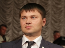 """Министр Тепин не считает освободившееся кресло зампреда """"своим"""""""