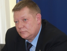 Николай Панков:  Уровень преподавания в сельских школах не ниже городских