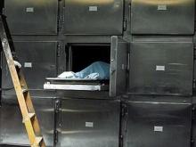 Найден труп пропавшей при загадочных обстоятельствах пенсионерки