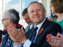 Радаев обсуждает с Путиным развитие потенциала села