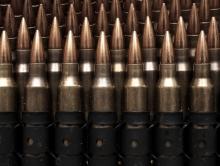 В Энгельсе за незаконный оборот оружия задержан мужчина