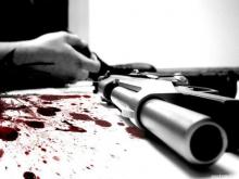 Пенсионер отослал жену за покупками и застрелился