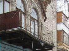 В центре Саратова расселяют и реконструируют историческое здание
