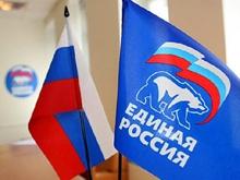 На мандаты областных депутатов претендуют Бокова и Баталина