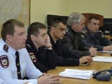 В УМВД области прошла встреча с представителями диаспор Саратова