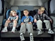 ГИБДД Саратова: Дети все чаще страдают в ДТП