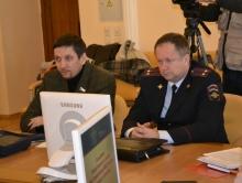 Назначен глава Заводского отдела полиции Саратова