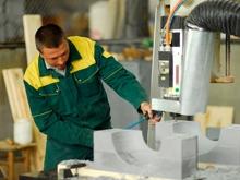 В регионе проблемы с производством строительных материалов
