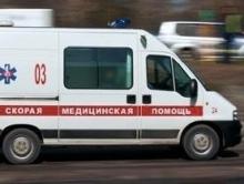 Девять человек пострадали в двух авариях с автобусами