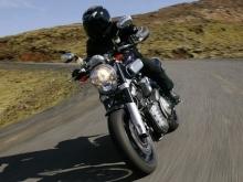Несовершеннолетний мотоциклист протаранил несколько автомобилей после ДТП