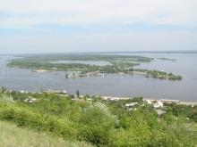 Администрация Саратова разрешила лодочникам подготовить свои судна к навигации
