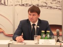 Министр Дмитрий Тепин: В плане на этот год 140 многоквартирных домов