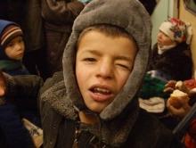 Дети воровали золото и технику из домов хвалынчан