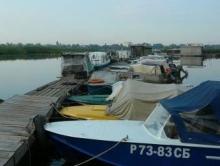 Саратовцы высказались против лодочных баз на новой набережной