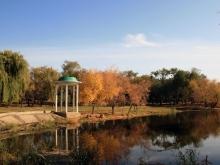 В энгельсском озере найден труп в зимней одежде