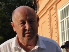 """Александр Буренин посетил """"ночной Монмартр"""""""