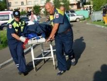 В двух авариях пострадали восемь человек, двое погибли