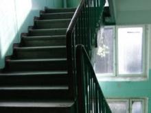 В Энгельсе затоплены подвальные помещения жилого дома