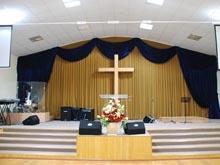 Прокуратуру обвиняют в срыве богослужения в Троицкой церкви