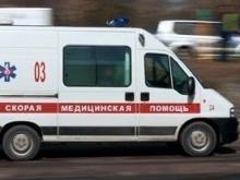 "Покровчанка пожаловалась на работу ""скорой помощи"""