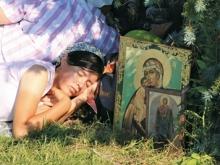 Митрополия приглашает желающих на крестный ход в Вавилов Дол