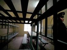 В туберкулезной больнице осужденный погиб от рака гортани