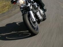 В День защиты детей школьник на мотоцикле сбил девочку