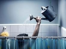 В Ленинском районе будет отключена горячая вода