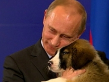 Владимир Путин смягчил нормы закона о госзакупках